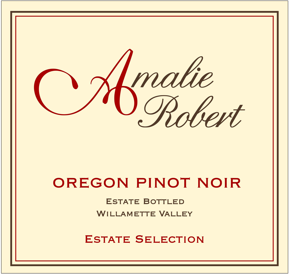 2009 Estate Selection Pinot Noir MAIN