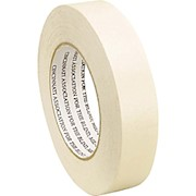 Masking Tape, 1in x 60 Yd. (AbilityOne 7510-00-685-4963) - Roll Of 1 THUMBNAIL