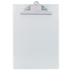 Clipboard, 9in x 12in, Aluminum (AbilityOne 7520-01-439-3387) - 1 Each MAIN