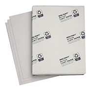 SKILCRAFT Xerographic Paper, Letter Size (8 1/2in x 11in), 50% Recycled, Ream Of - Case Of 10 THUMBNAIL
