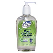 Dial Hand Sanitizer, 7.5 Oz, Clear - 1 Each THUMBNAIL