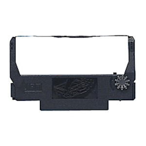 Epson ERC-38B Black Fabric Ribbon - 1 Each MAIN