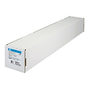 HP C1860A DesignJet Bond Wide Format Roll, 24in x 150ft, 24 Lb - Roll Of 1 MAIN