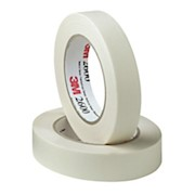 3M Highland Masking Tape, 1in x 60 yd., Cream - Roll Of 1 THUMBNAIL