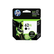 HP 62XL High Yield Black Original Ink Cartridge (C2P05AN) - 1 Each THUMBNAIL