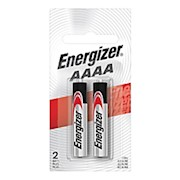 Energizer Max AAAA Alkaline Batteries - Pack Of 2 THUMBNAIL