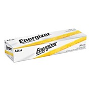 Energizer Industrial Alkaline AA Batteries - Box Of 24 THUMBNAIL