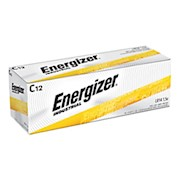 Energizer Industrial Alkaline C Batteries - Box Of 12 THUMBNAIL