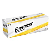 Energizer Industrial Alkaline D Batteries - Box Of 12 THUMBNAIL