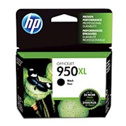 HP 950XL High Yield Black Original Ink Cartridge (CN045AN) - 1 Each THUMBNAIL