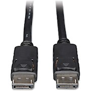 Tripp Lite Display Port Monitor Cable, 6 ft - 1 Each THUMBNAIL