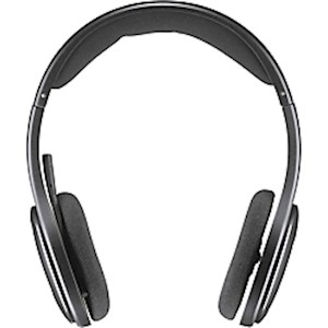 Logitech Wireless Headset, H800 - 1 Each MAIN