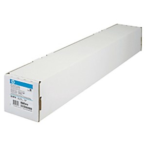 HP Universal Inkjet Bond Paper Roll, Uncoated, 36in x 150ft - 1 Each MAIN