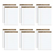 TOPS Second Nature 100% Recycled Writing Pads, 8 1/2in x 11 3/4in, Legal Ruled, 50 12  - Dozen THUMBNAIL
