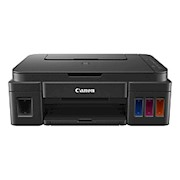 Canon PIXMA G3200 Wireless MegaTank All-In-One Printer - 1 Each THUMBNAIL