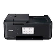 Canon PIXMA TR8520 Wireless Inkjet Color All-In-One Printer, Copier, Scanner - 1 Each THUMBNAIL