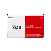 Canon CRG 052 H High-Yield Black Toner Cartridge (2200C00A) - 1 Each THUMBNAIL