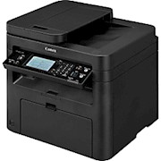 Canon imageCLASS MF236n Monochrome All-In-One Printer, Scanner, Copier - 1 Each THUMBNAIL