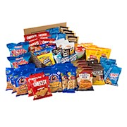 Big Party Snack Box - 1 Each THUMBNAIL