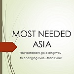 **ASIA Most Needed THUMBNAIL