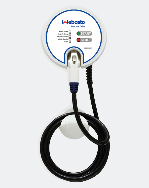 EVSE-RS Charging Stations