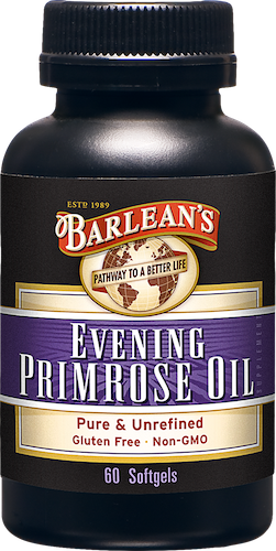 EVENING PRIMROSE OIL SOFTGELS LARGE
