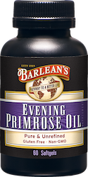 EVENING PRIMROSE OIL SOFTGELS THUMBNAIL