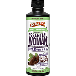 SERIOUSLY DELICIOUS® ESSENTIAL WOMAN® CHOCOLATE MINT THUMBNAIL