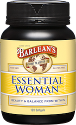 ESSENTIAL WOMAN® SOFTGELS THUMBNAIL