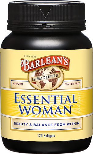 ESSENTIAL WOMAN® SOFTGELS LARGE