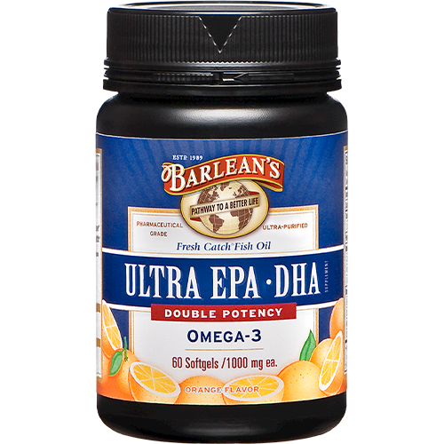 FRESH CATCH® ULTRA EPA-DHA FISH OIL SOFTGELS LARGE