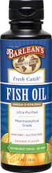FRESH CATCH® ORANGE FLAVOR FISH OIL THUMBNAIL