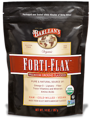 ORGANIC FORTI-FLAX™ FLAXSEED (POUCH) THUMBNAIL
