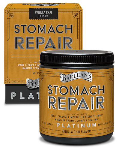 STOMACH REPAIR - VANILLA CHAI LARGE