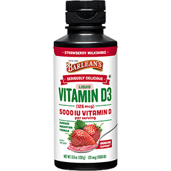 SERIOUSLY DELICIOUS® VITAMIN D3 THUMBNAIL