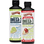 Seriously Delicious Omega-3