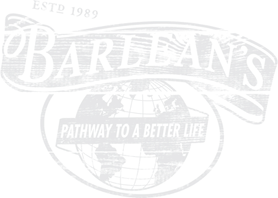 Barlean's - Pathway to a better life