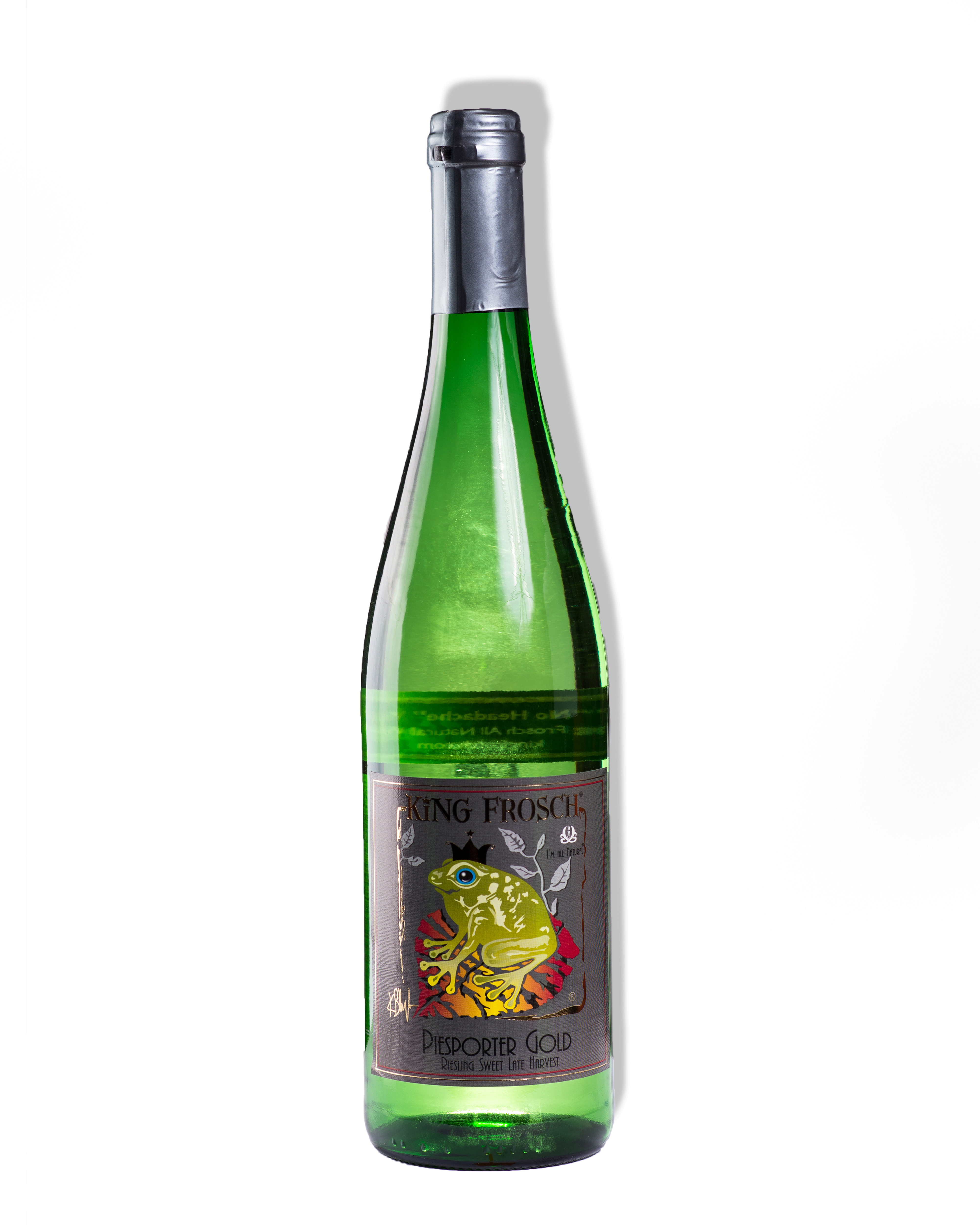 #16 Piesporter Mosel Riesling LARGE