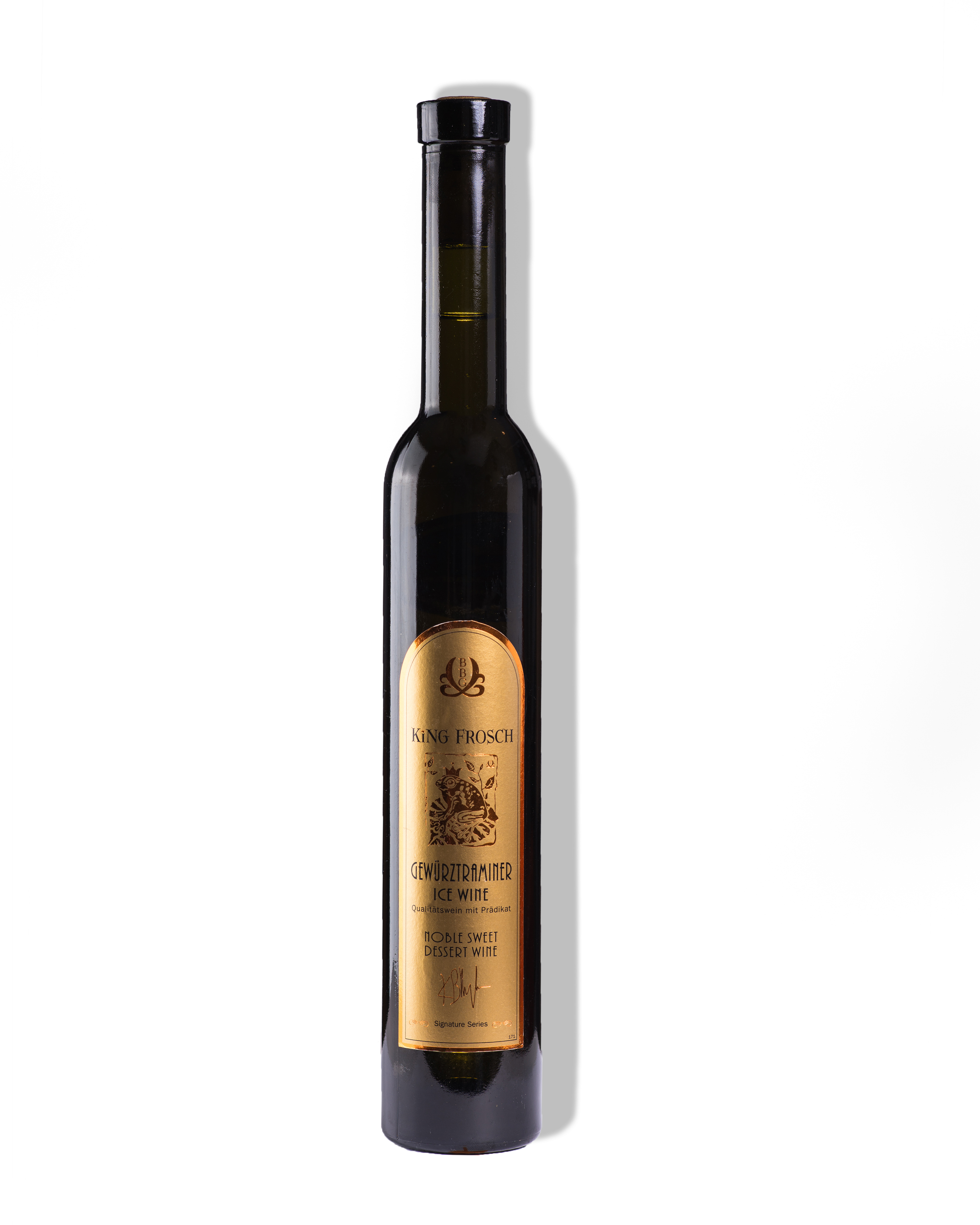 #171 Gewürztraminer Ice wine_LARGE