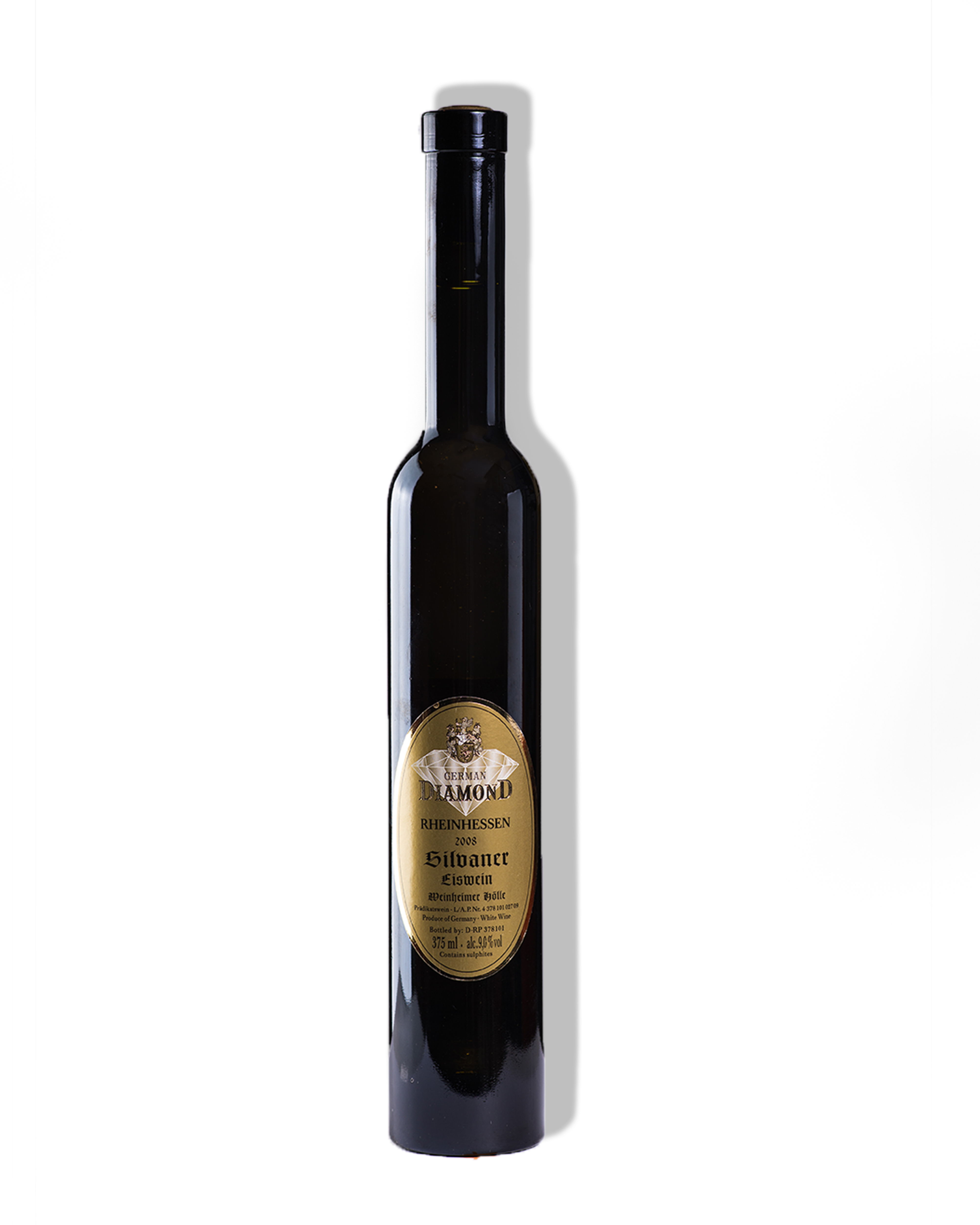 #17 D Diamond Series Silvaner Ice Wine (Eiswein)