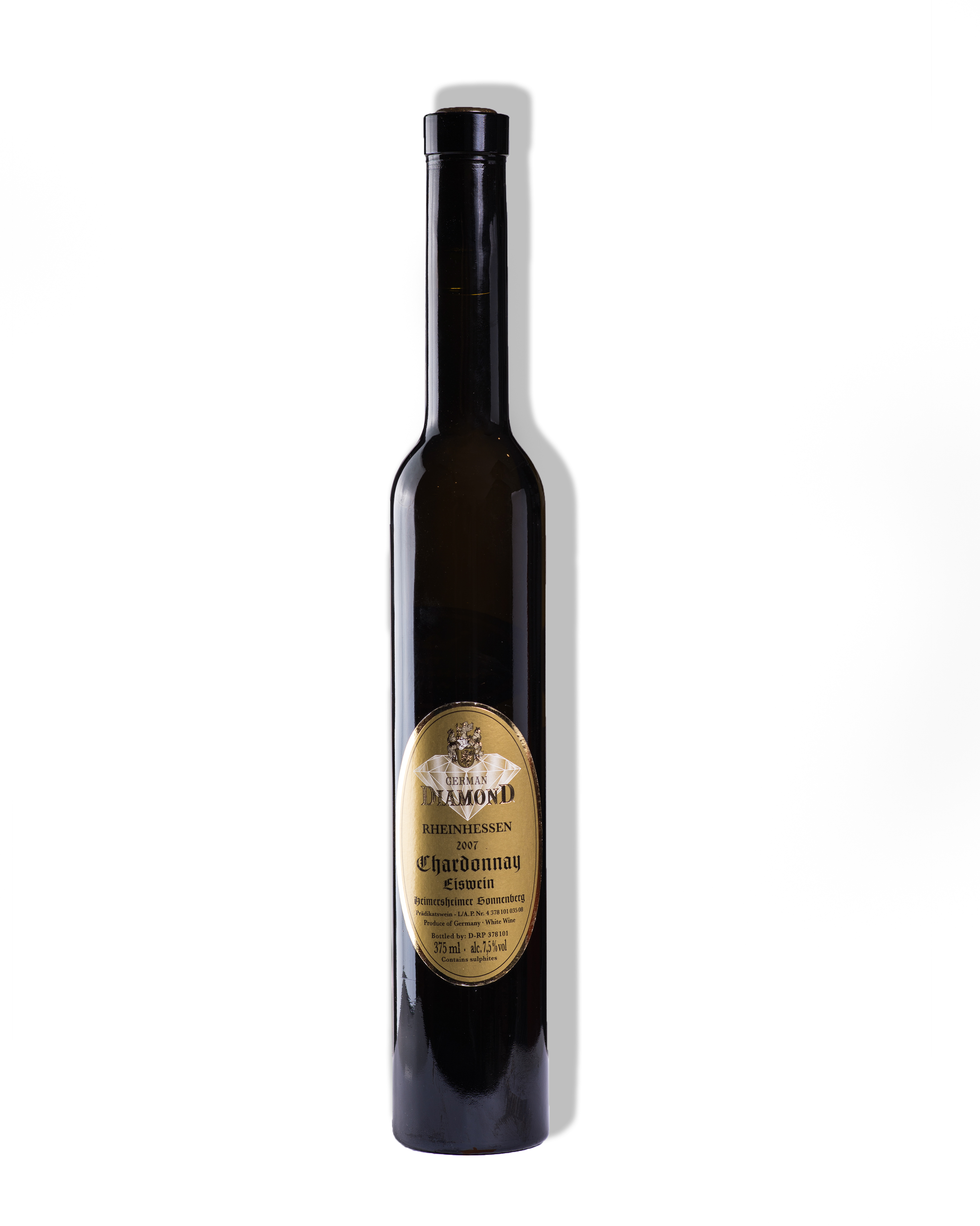 #194 Diamond Series Chardonnay Icewine