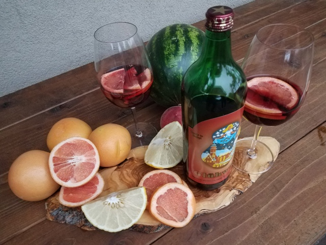 #2412 Summer Sangria 12 Pack