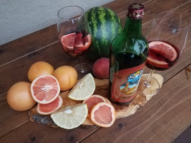 #246 Summer Sangria 6 pack