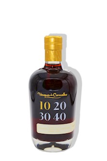 #555 Vasques de Carvalho 10 Year Tawny Port THUMBNAIL
