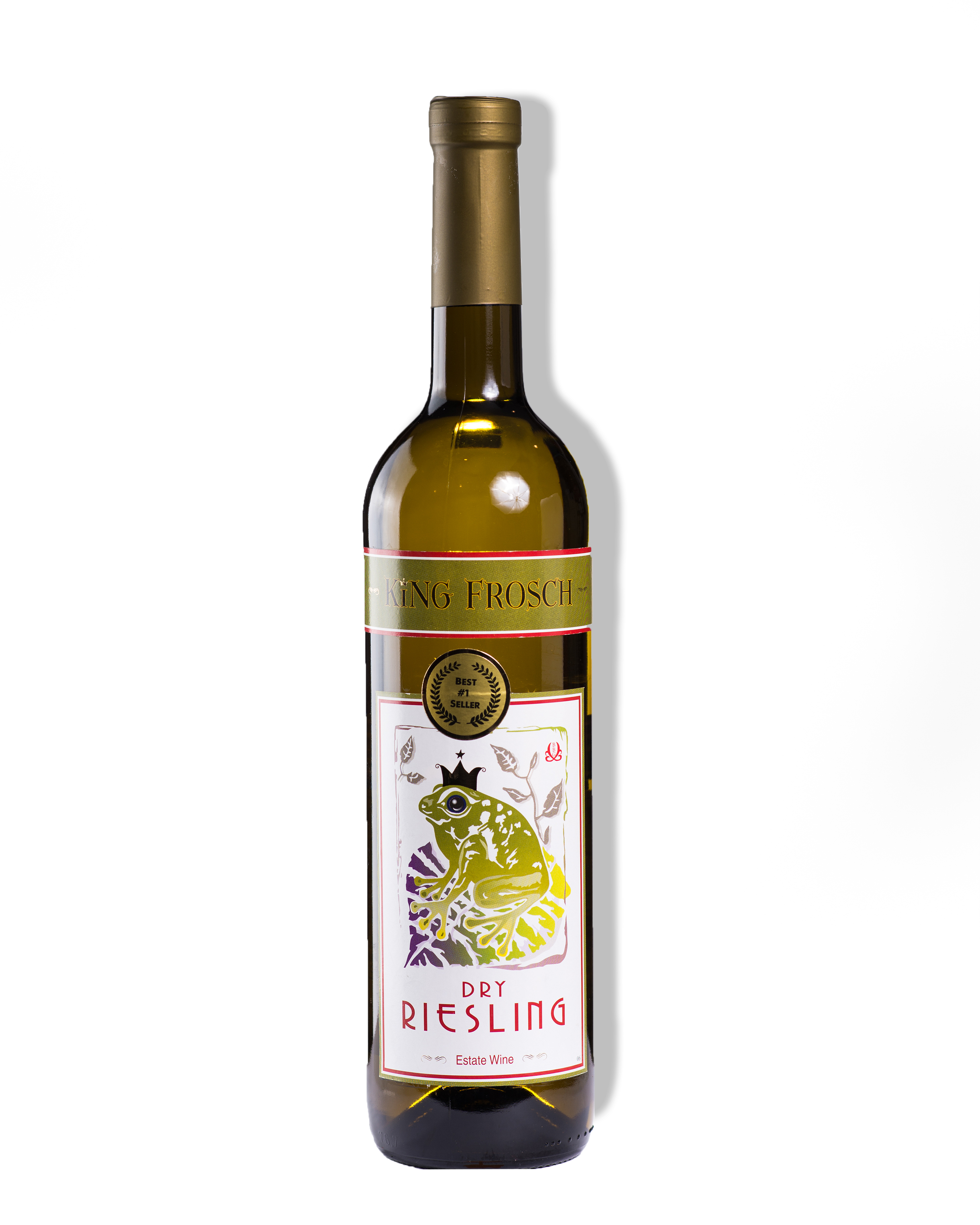 #600 Riesling Classic, Dry LARGE