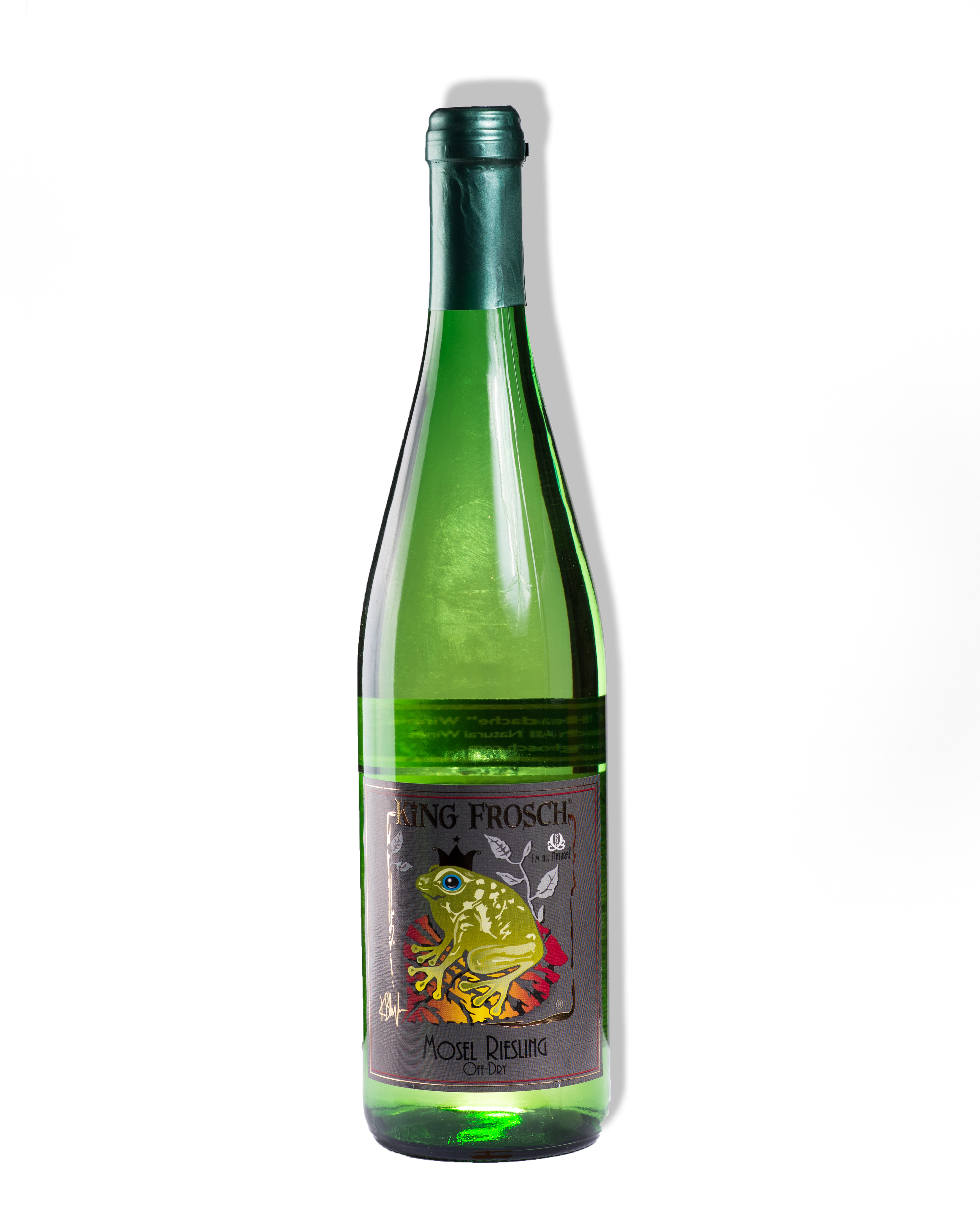 #605 Mosel Riesling Dry