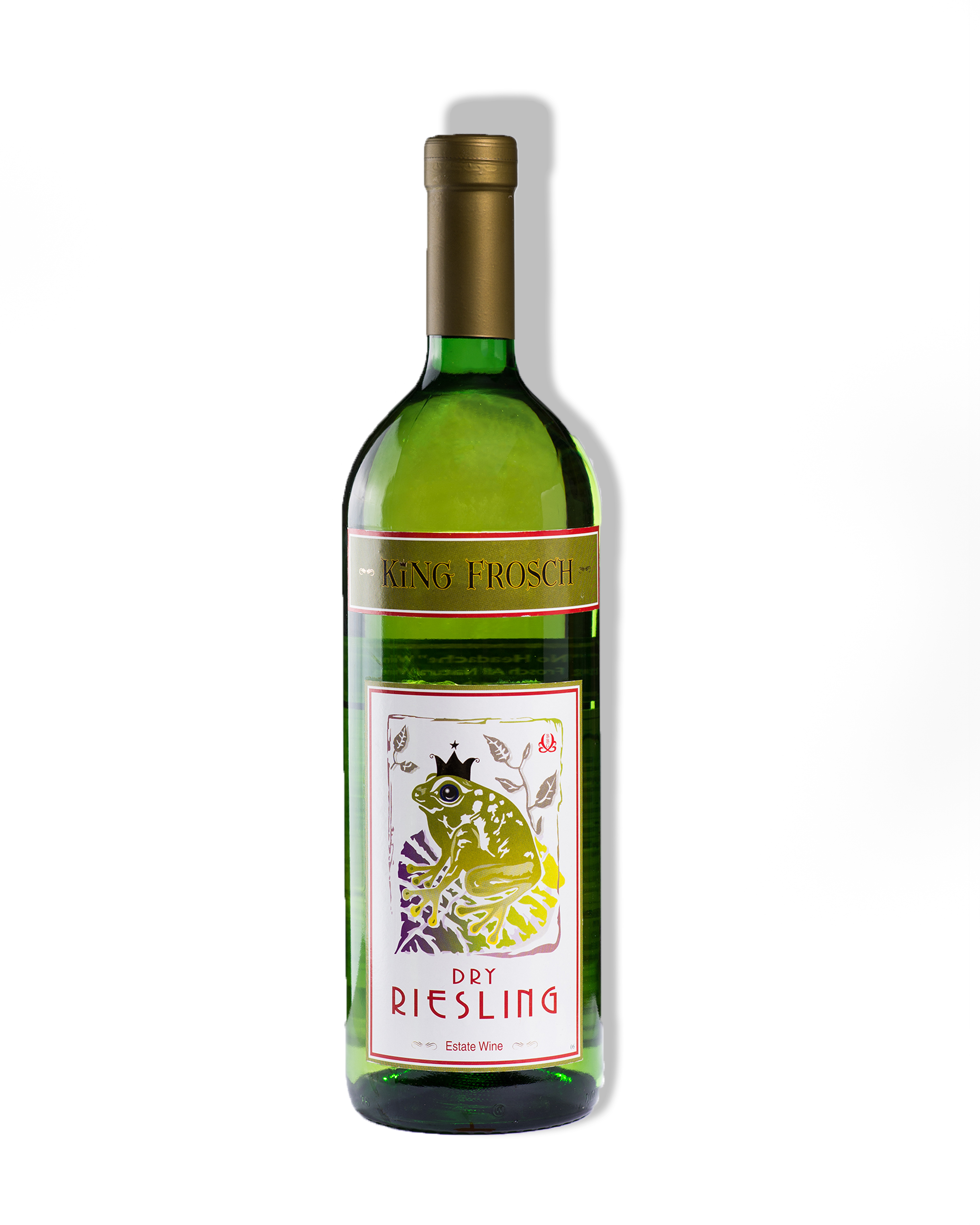 #680 Dry Riesling