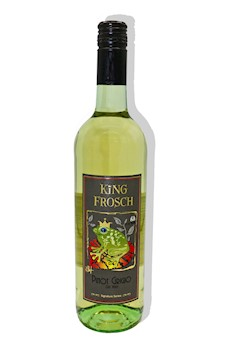 Pinot Grigio (Dry) Unoaked LARGE