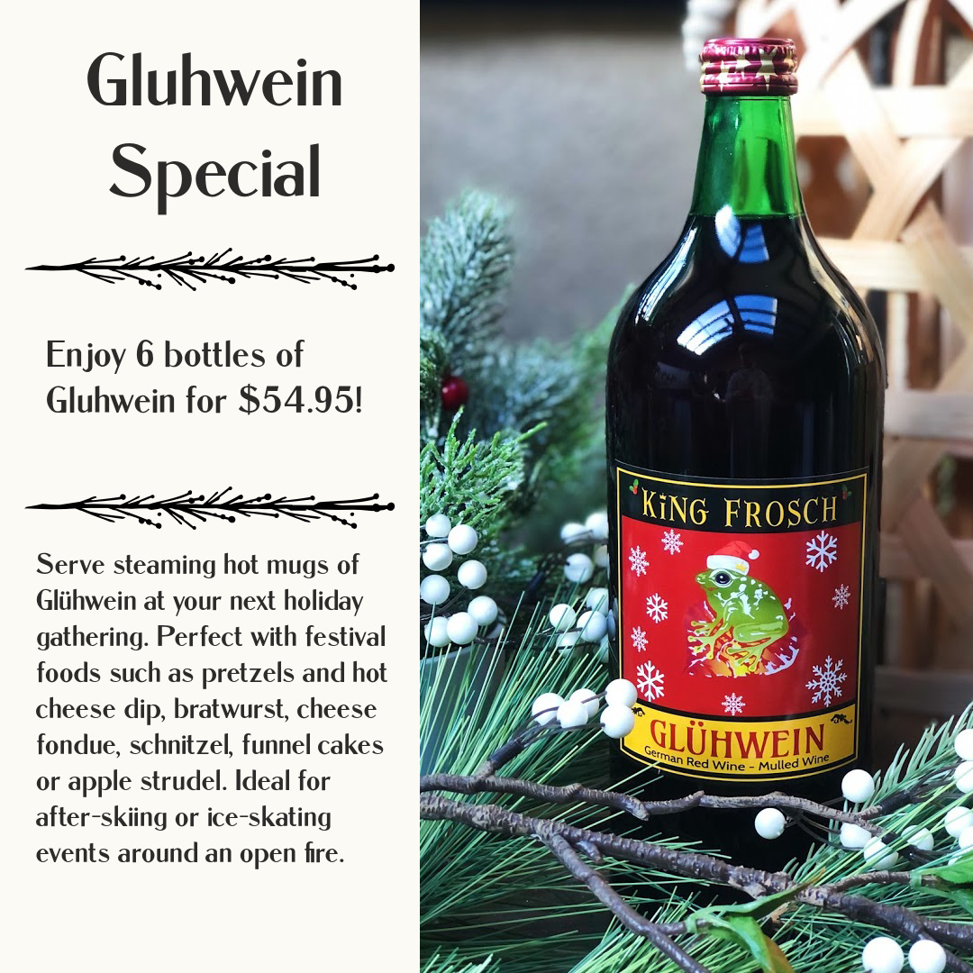 Gluhwein Special! LARGE