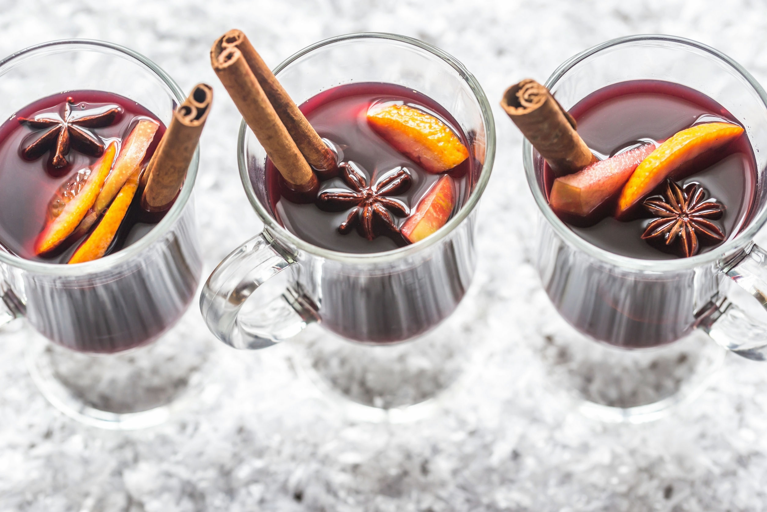 Gluhwein Special! THUMBNAIL